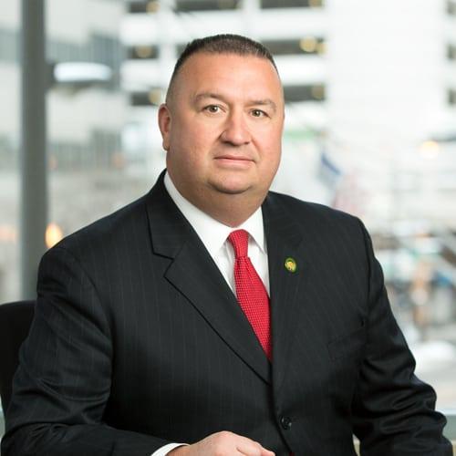 Philip F. Cuevas