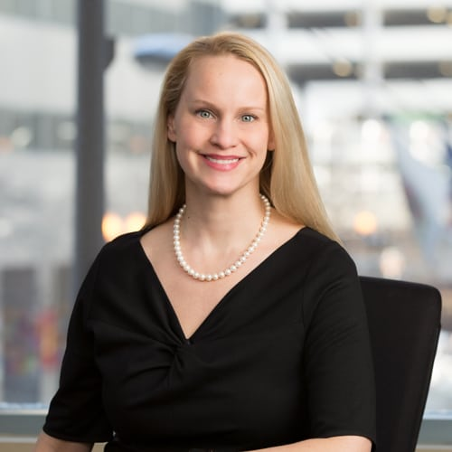Alissa N. DeConinck - Laufer