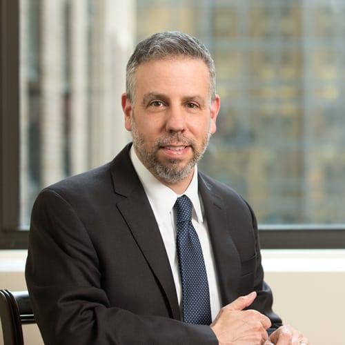 Michael K. Dvorkin