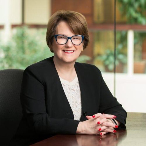 Eileen P. Kavanagh