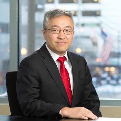 Peter C. Kim