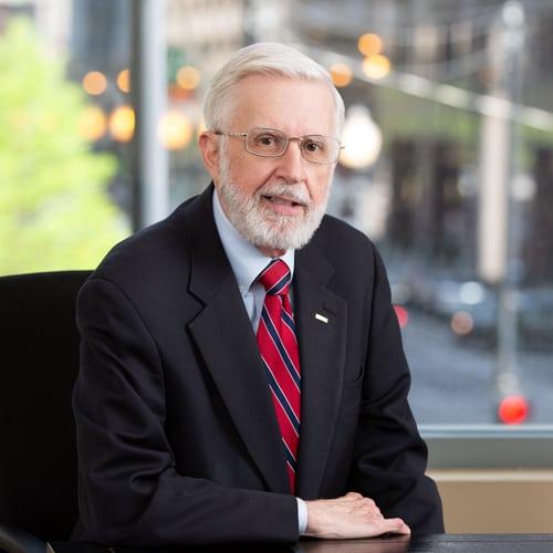 Robert G. Lammie