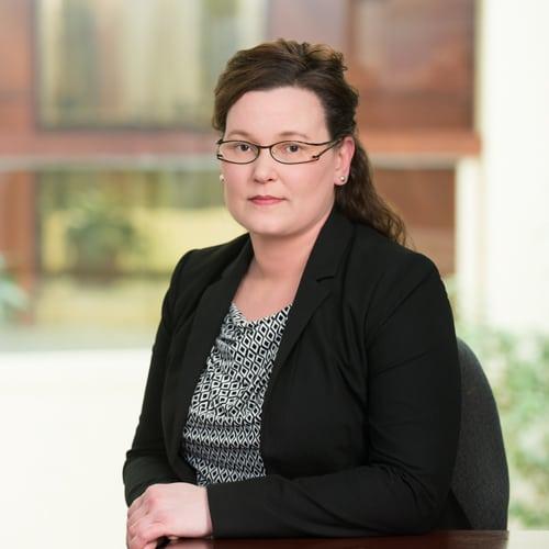 Angela L. Linson