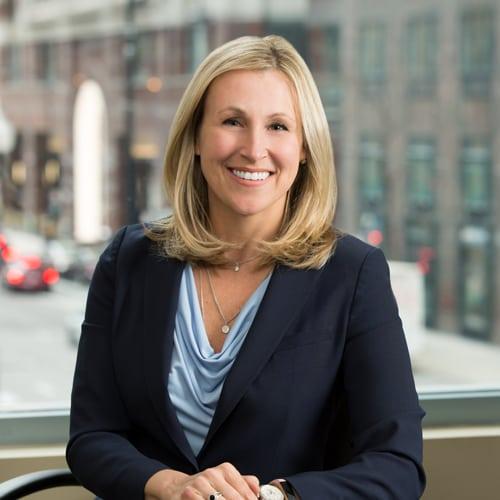 Lauren M. Penn