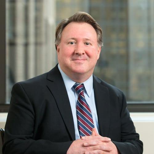 Patrick T. Steinbauer