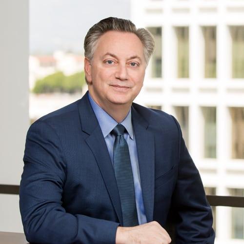 Marc V. Allaria
