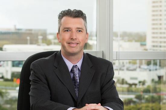 Jason M. Chodos