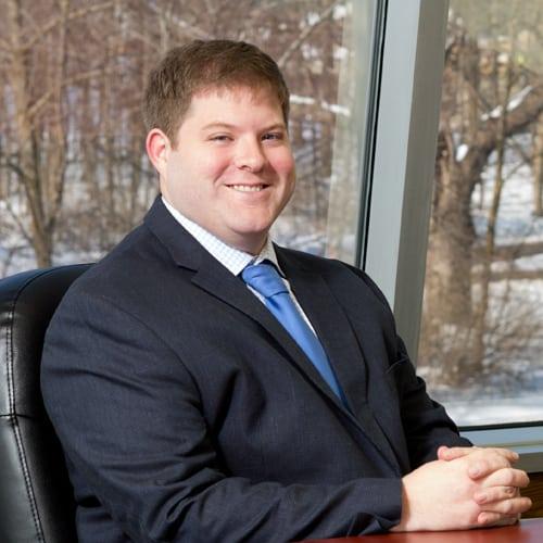 Jonathan J. Feldbruegge