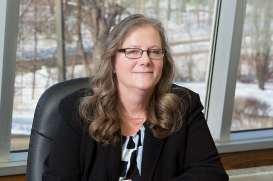 Mueller, Lynne M.