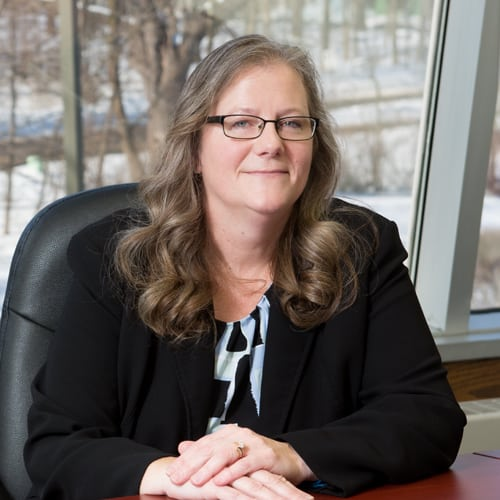 Lynne M. Mueller