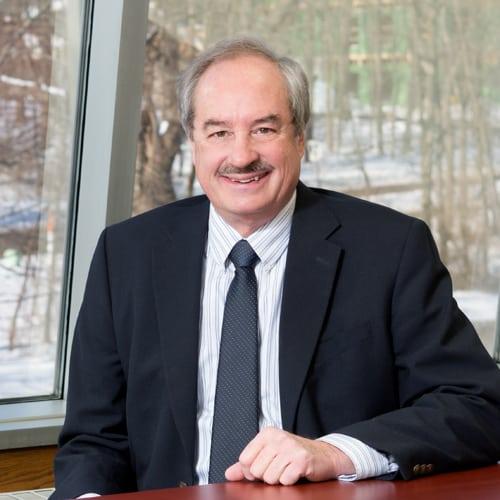 Mark W. Rattan