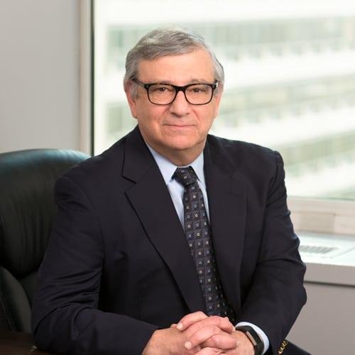 Lawrence M. Silverman