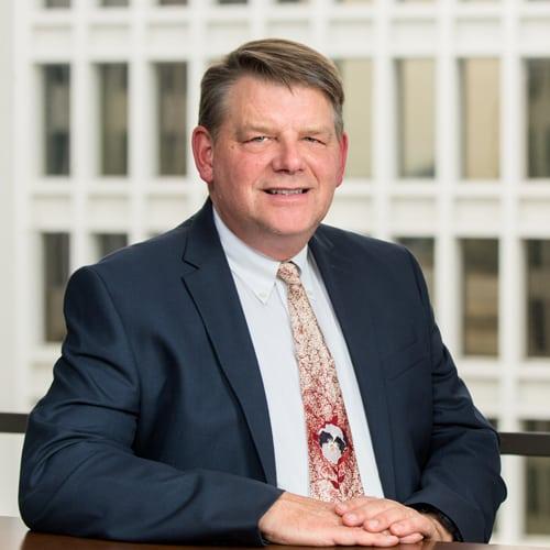 Mark K. Worthge