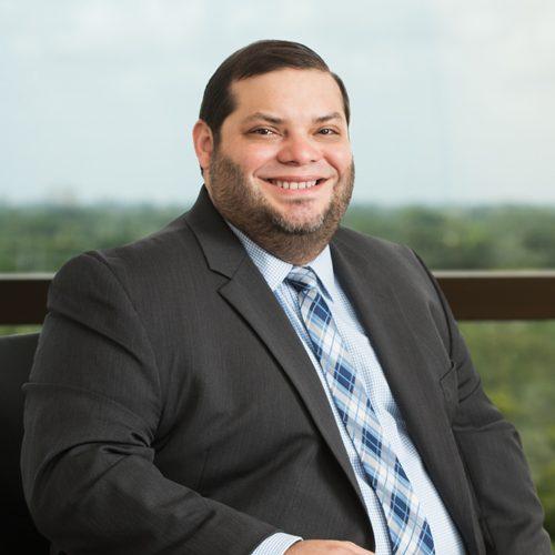 Lionel F. Rivera