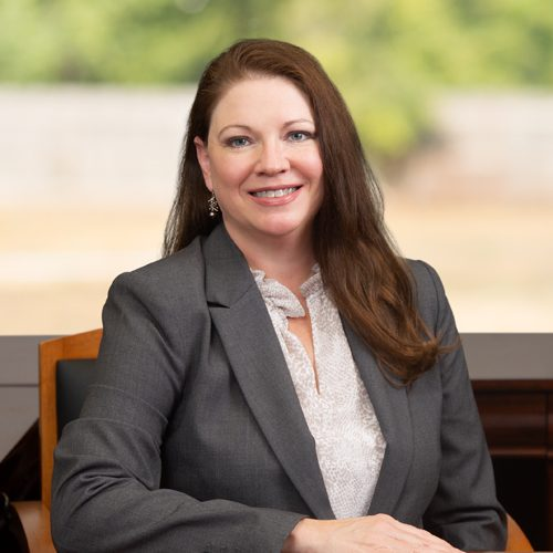 Pamela B. Gautier